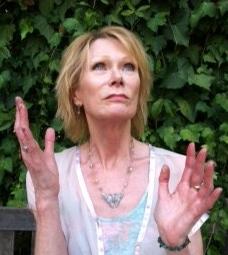 Judith, the earthly member of the celestial team