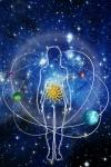 Cosmic human